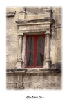 The Red Window (poster)